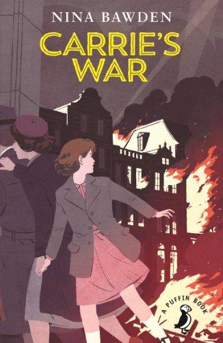 9780141354903: Carrie's War (A Puffin Book)
