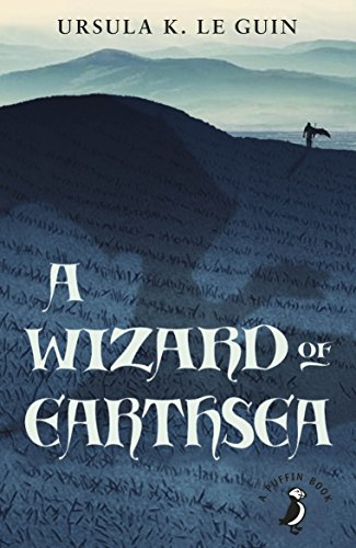 9780141354910: A Wizard of Earthsea