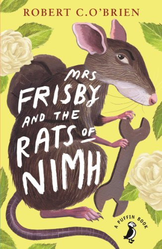 9780141354927: Mrs Frisby and the Rats of NIMH (A Puffin Book)