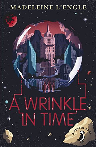 9780141354934: A Wrinkle in Time (A Puffin Book)