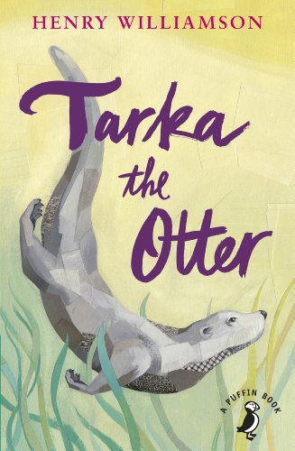 9780141354958: Tarka the Otter (A Puffin Book)