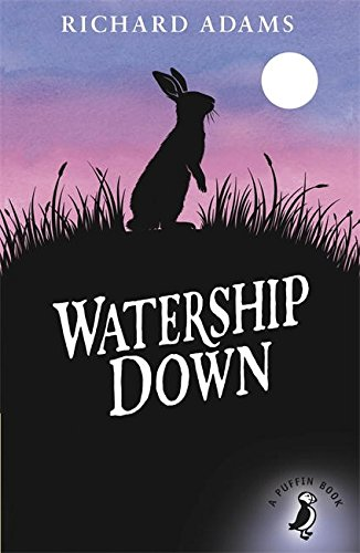9780141354965: Watership Down (A Puffin Book)