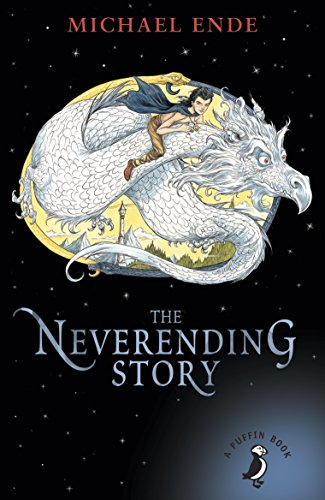 9780141354972: The Neverending Story (A Puffin Book)