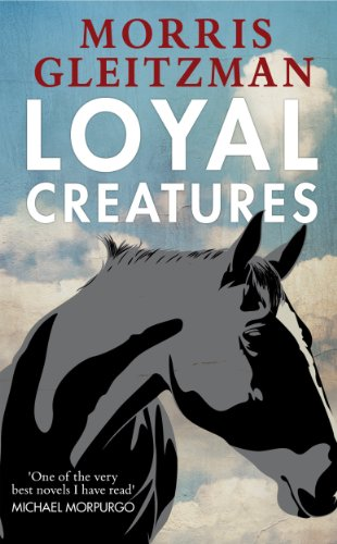 9780141355009: Loyal Creatures