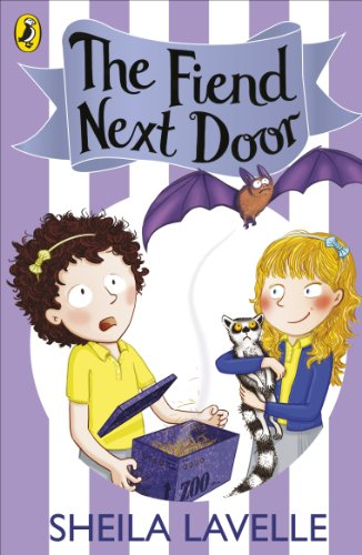 The Fiend Next Door: Levelle, Sheila