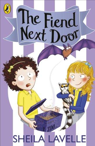 9780141355047: The Fiend Next Door (Fiend 2)