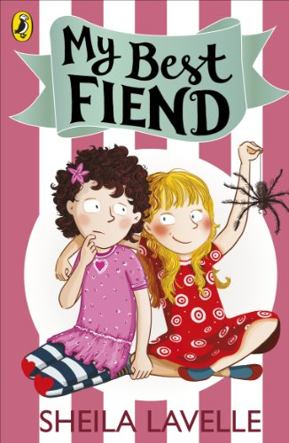 9780141355054: My Best Fiend (Fiend 1)
