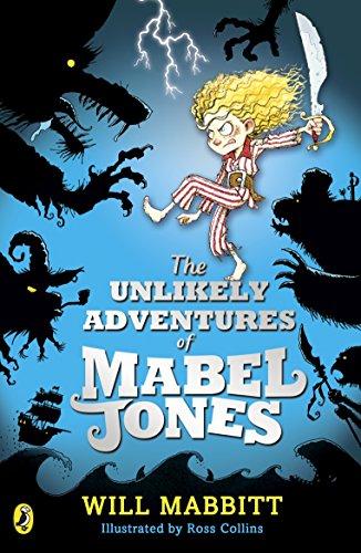 9780141355146: The Unlikely Adventures of Mabel Jones