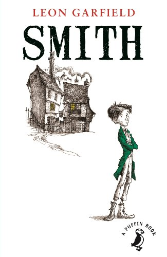 9780141355214: Smith (A Puffin Book)
