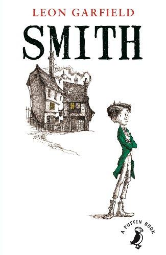 9780141355214: Puffin Modern Classics Smith (A Puffin Book)