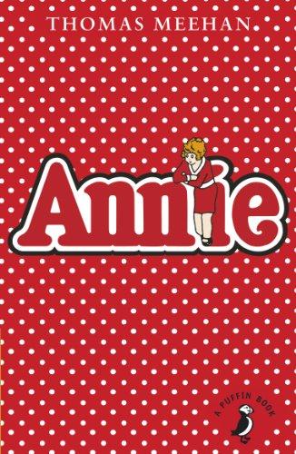 9780141355221: Annie (A Puffin Book)
