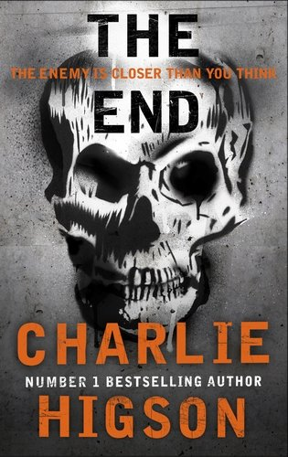 9780141355405: End (the Enemy Book 7), the