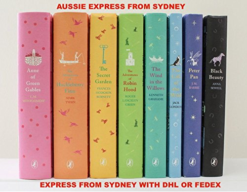 9780141355467: Puffin Deluxe Slipcase