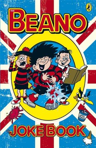 9780141355962: The Beano Joke Book