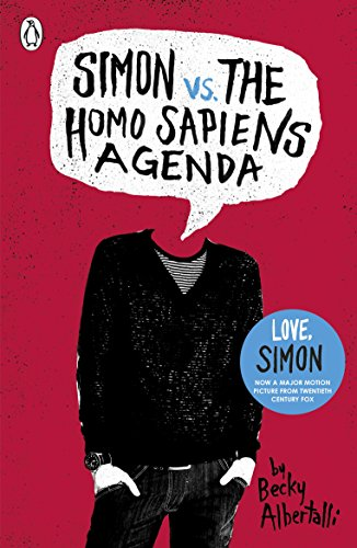 9780141356099: Simon vs the Homo Sapiens Agenda