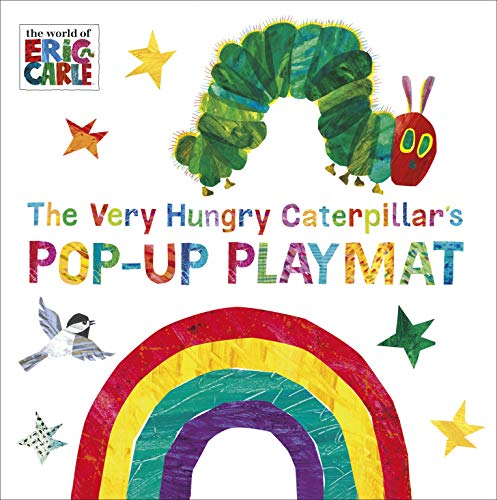 9780141356341: The Very Hungry Caterpillar's Pop-up Playmat