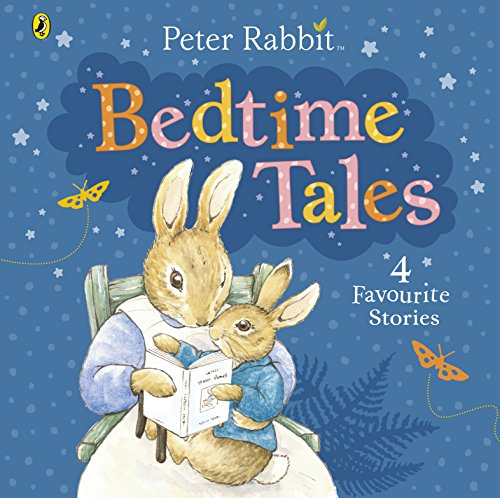 9780141356594: Peter Rabbit's Bedtime Tales