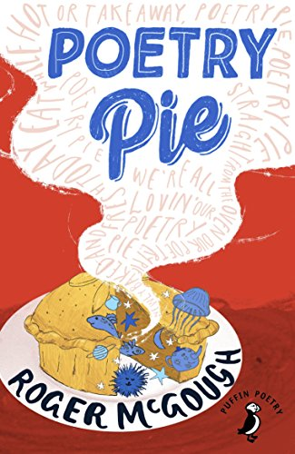 9780141356860: Poetry Pie (Puffin poetry)