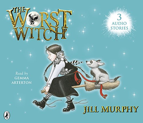 9780141356983: The Worst Witch Saves the Day; The Worst Witch to the Rescue and The Worst Witch and the Wishing Star