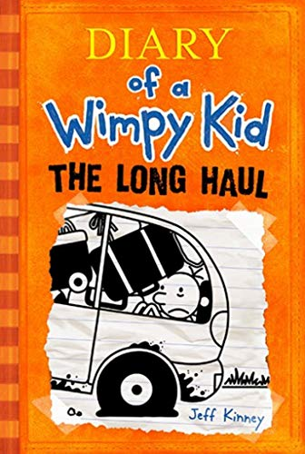 9780141357027: Diary Of A Wimpy Kid 9