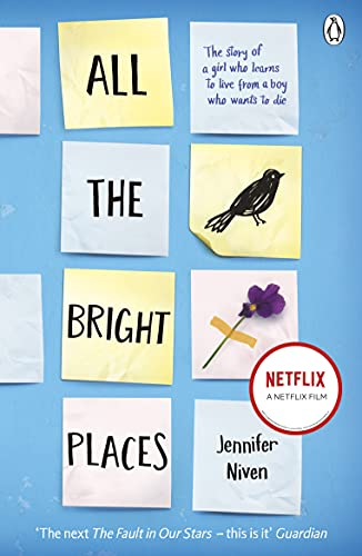 9780141357034: All The Bright Places - Format B