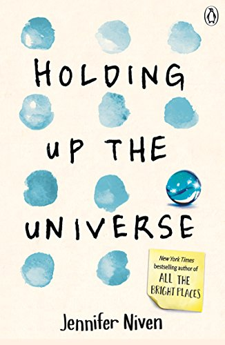 9780141357058: Holding Up The Universe