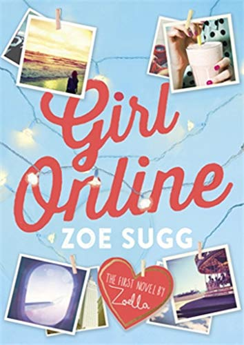 Girl Online 9780141357270 The incredible debut novel from YouTube phenomenon Zoe Sugg, aka Zoella. I have this dream that, secretly, all teenage girls feel exactly like me. And maybe one day, when we realize that we all feel the same, we can all stop pretending we're something we're not... But until that day, I'm going to keep it real on this blog and keep it unreal in real life. Penny has a secret. Under the alias Girl Online, Penny blogs her hidden feelings about friendship, boys, high school drama, her crazy family, and the panic attacks that have begun to take over her life. When things go from bad to worse, her family whisks her away to New York, where she meets Noah, a gorgeous, guitar-strumming American. Suddenly Penny is falling in love - and capturing every moment of it on her blog. But Noah has a secret, too, one that threatens to ruin Penny's cover - and her closest friendship - forever.
