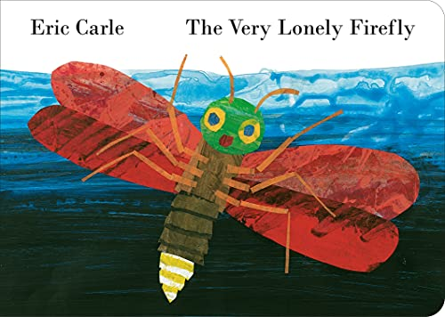 9780141357430: The Very Lonely Firefly