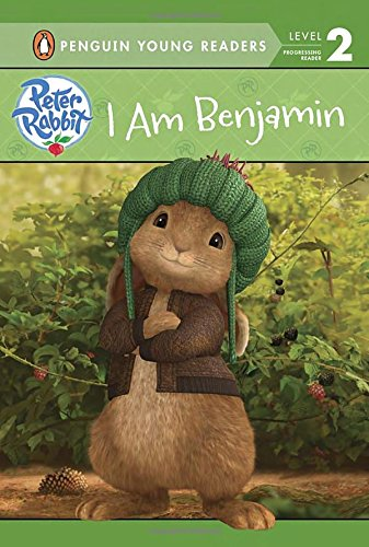 9780141357454: I Am Benjamin (Peter Rabbit Animation)