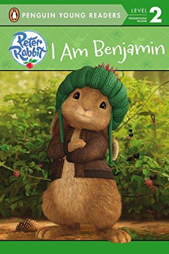 9780141357461: I Am Benjamin (Peter Rabbit Animation)