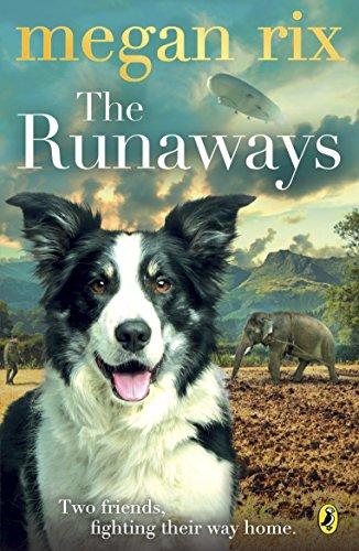 9780141357645: The Runaways