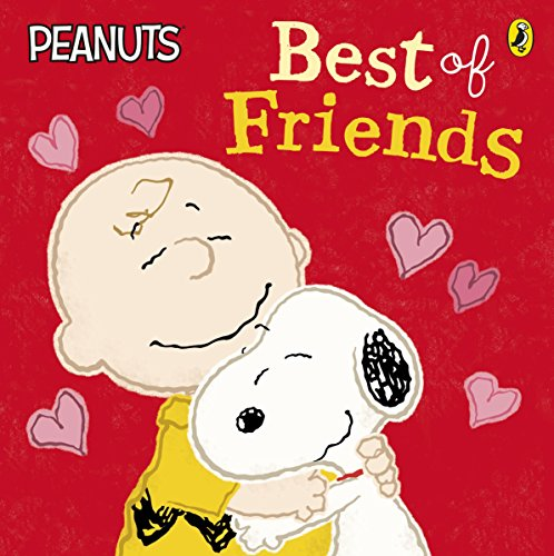 9780141357690: Peanuts. Best Of Friends