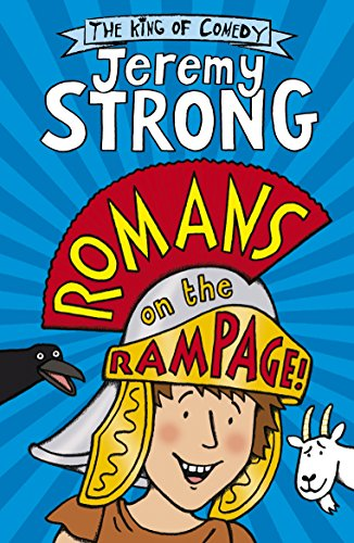 9780141357713: Romans On The Rampage