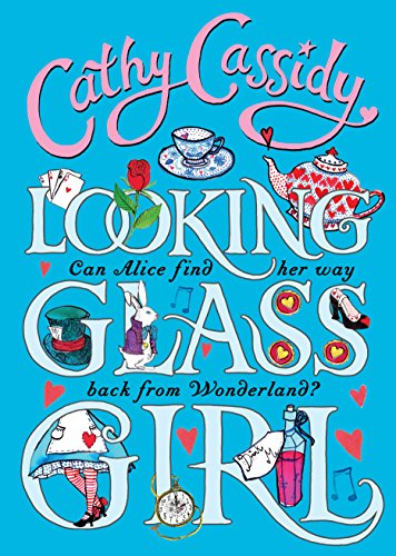 9780141357829: Looking-glass Girl
