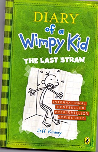 9780141358031: Diary of a Wimpy Kid 3