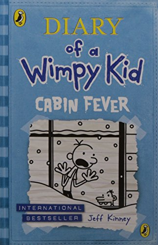 9780141358079: Cabin Fever (Diary of a Wimpy Kid book 6)