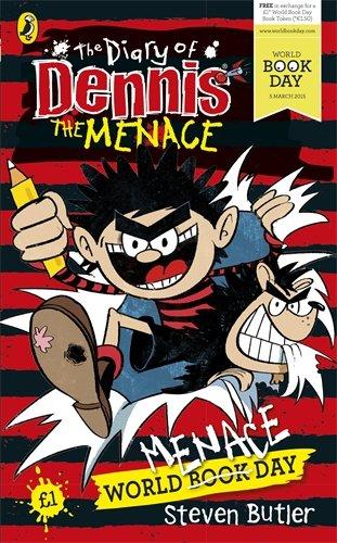 9780141358697: World Menace Day