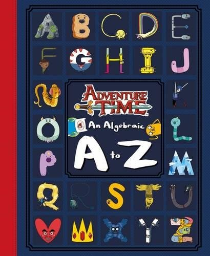 9780141358727: Adventure Time: An Algebraic A to Z