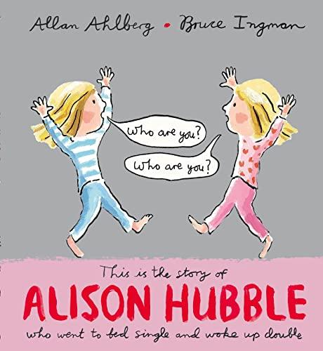 9780141359236: Alison Hubble