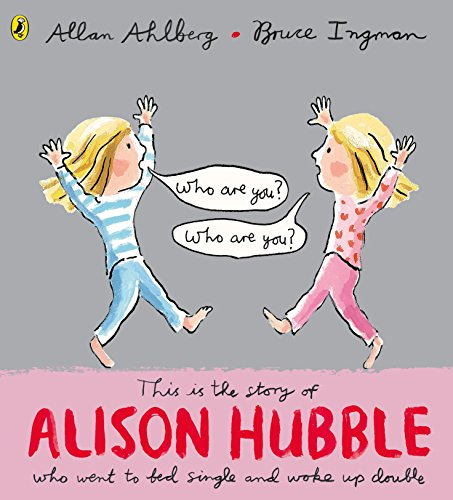 9780141359243: Alison Hubble