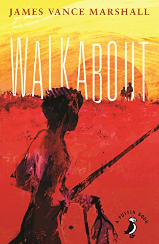 9780141359427: Walkabout (A Puffin Book)