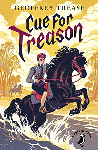 9780141359434: Cue for Treason (A Puffin Book)