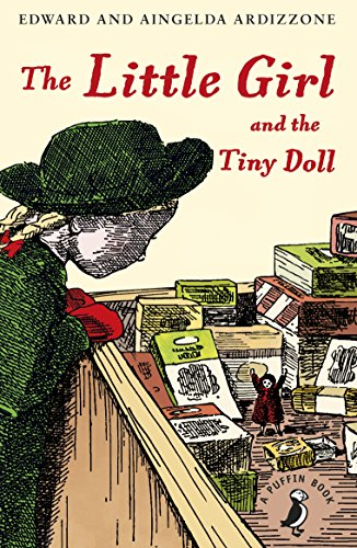 9780141359441: The Little Girl and the Tiny Doll (A Puffin Book)