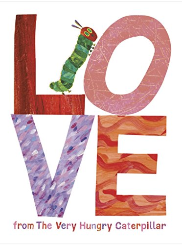 9780141359557: Love from the Very Hungry Caterpillar
