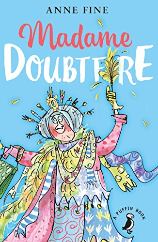 9780141359755: Madame Doubtfire (A Puffin Book)