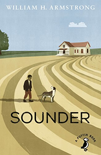 9780141359779: Sounder (A Puffin Book)