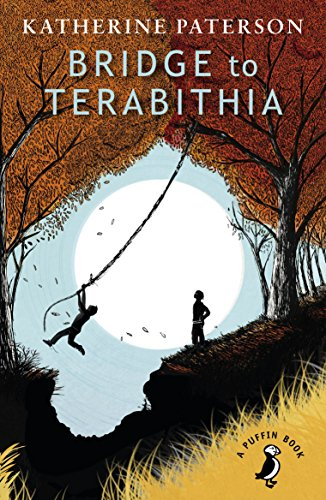 9780141359786: Bridge to Terabithia (A Puffin Book)