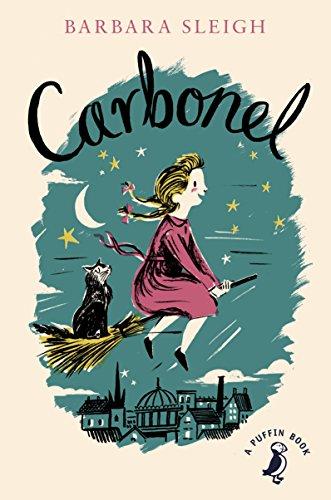 9780141359793: Carbonel (A Puffin Book)