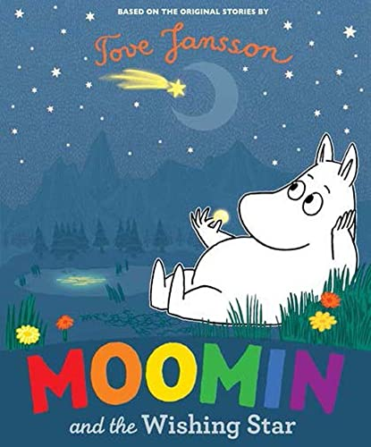 9780141359816: Moomin and the Wishing Star