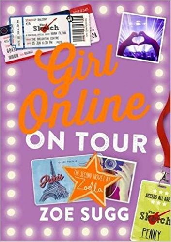 9780141359953: Girl Online: On Tour